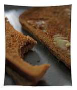 Brown Bread With Butter Tapestry