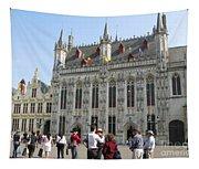 Brugge 2011 Tapestry