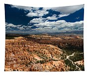 Bryce Canyon Ampitheater Tapestry