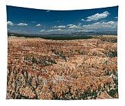 Bryce Canyon Panaramic Tapestry