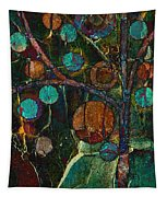 Bubble Tree - Spc01ct04 - Left Tapestry