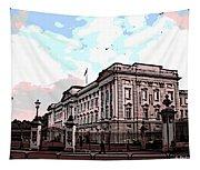 Buckingham Palace Tapestry