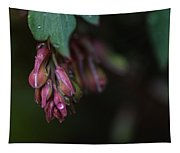 Budding Hearts Tapestry