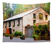 Buenavista Winery Tapestry