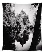 Burg Kriebstein Tapestry