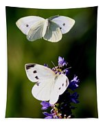 Butterfly - Visiting Tapestry