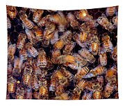Buzz Tapestry