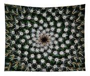 Cacti Tapestry