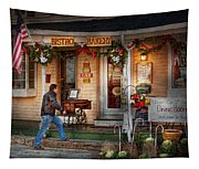 Cafe - Clinton Nj - Bistro Bakery  Tapestry