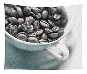 Caffeine Tapestry