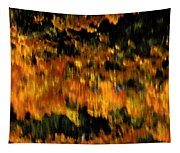 Calm Reflections Tapestry