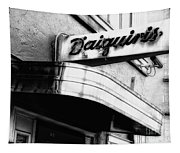 Can You Spell Daiquiris?  Tapestry