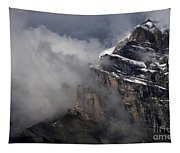 Canadian Rockies Tapestry