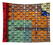 Candy Cage Tapestry