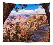Canyon View IIi Tapestry