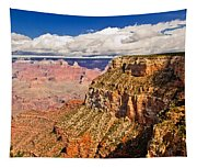 Canyon View Iv Tapestry