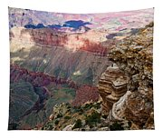 Canyon View X Tapestry