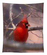 Cardinal - Unafraid Tapestry
