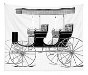 Carriage: Surrey Tapestry