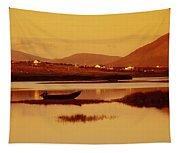 Cashel, Achill Island, County Mayo Tapestry
