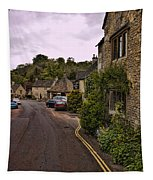 Castle Combe Tapestry