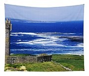 Castle On The Coast, Doonagore Castle Tapestry