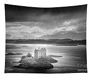 Castle Stalker Tapestry