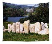 Castlewellan Castle, Castlewellan, Co Tapestry