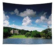 Castlewellan Castle & Lake, Co Down Tapestry