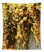 Cat's Claws Vine Tapestry