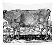 Cattle Tapestry