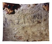 Cave Art: Mammoth Tapestry