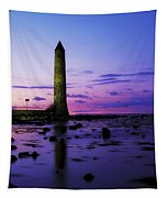 Chaine Memorial Tower, Larne Harbour Tapestry