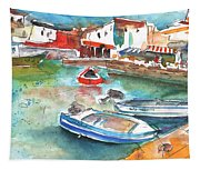 Chania 01 Tapestry