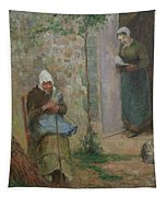 Charity Tapestry