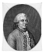 Charles De Vergennes Tapestry