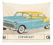 Chevrolet Tapestry