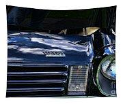 Chevy Vega Tapestry