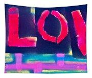Children's Love Tapestry