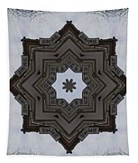 Chinese Star Tapestry
