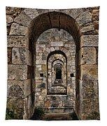 Citadelle Bridge Arch Tapestry