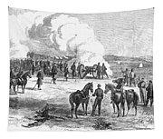 Civil War: 7 Days Battles Tapestry
