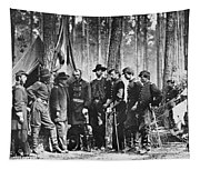 Civil War: Mathew Brady Tapestry
