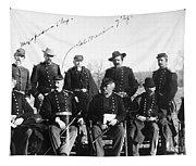 Civil War: Veterans Tapestry