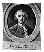 Claude Adrien Helvetius Tapestry