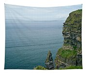 cliffs of Moher 36 Tapestry