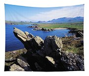 Clogherhead, Co Kerry, Dingle Tapestry