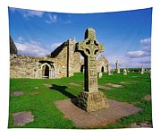 Clonmacnoise, Co Offaly, Ireland High Tapestry