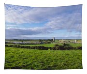 Clonmacnoise, Co Offaly, Ireland Tapestry