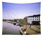 Cloondara, Co Longford, Ireland Town At Tapestry
